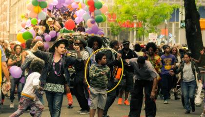 Home - Dance Parade